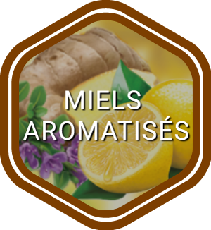 Miels Aromatises