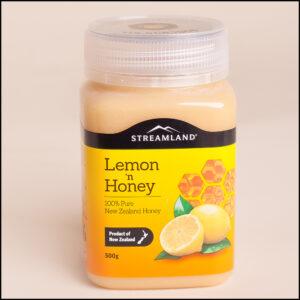 citron streamland