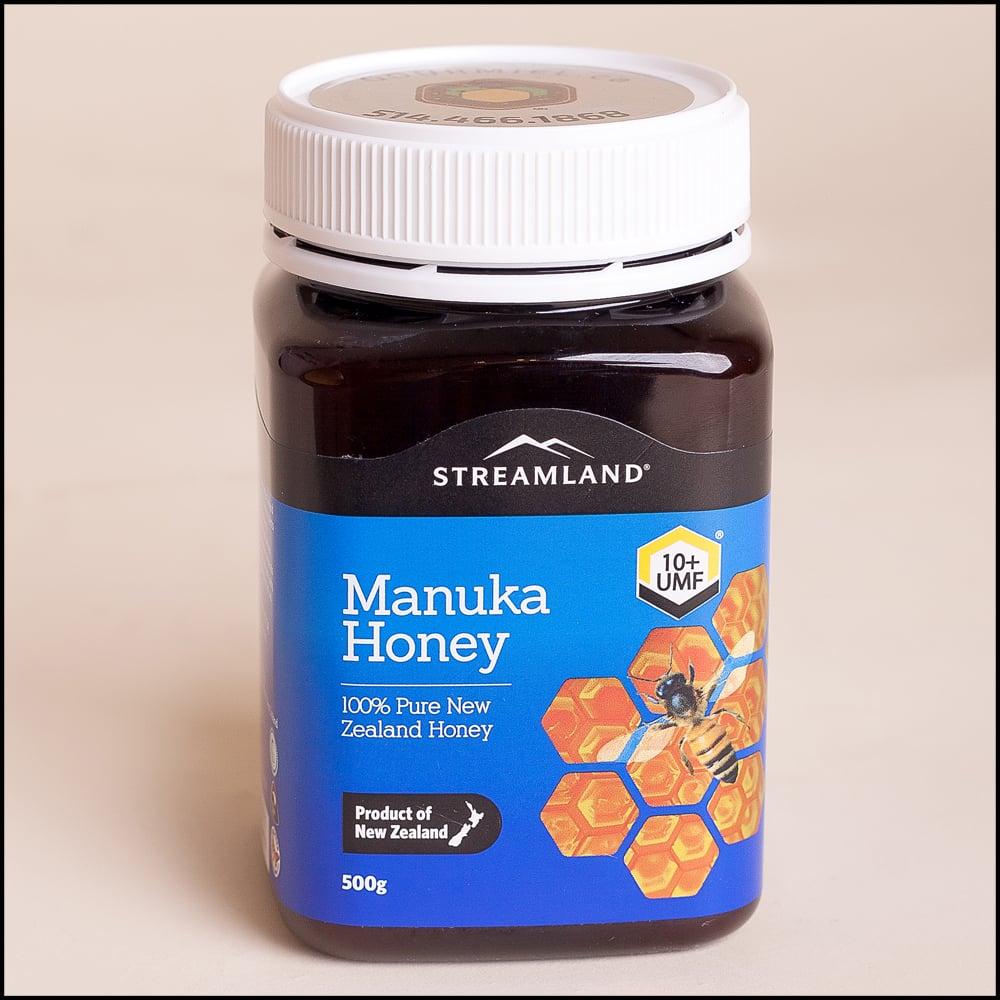 Manuka UMF® 10+ (Nouvelle-Zélande)
