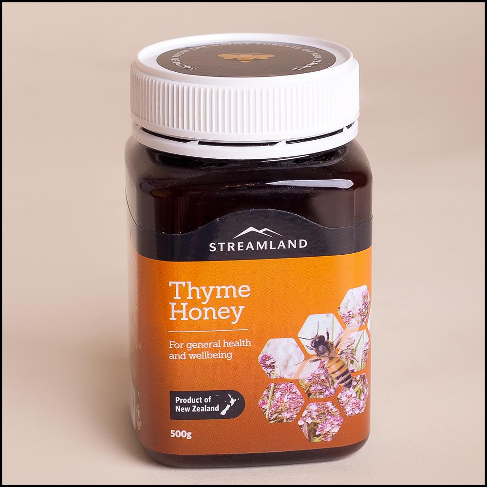 thym streamland