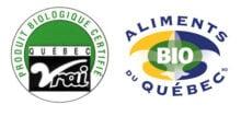 Aliments Bio Québec - Québec vrai