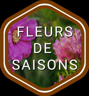 Fleurs De Saisons