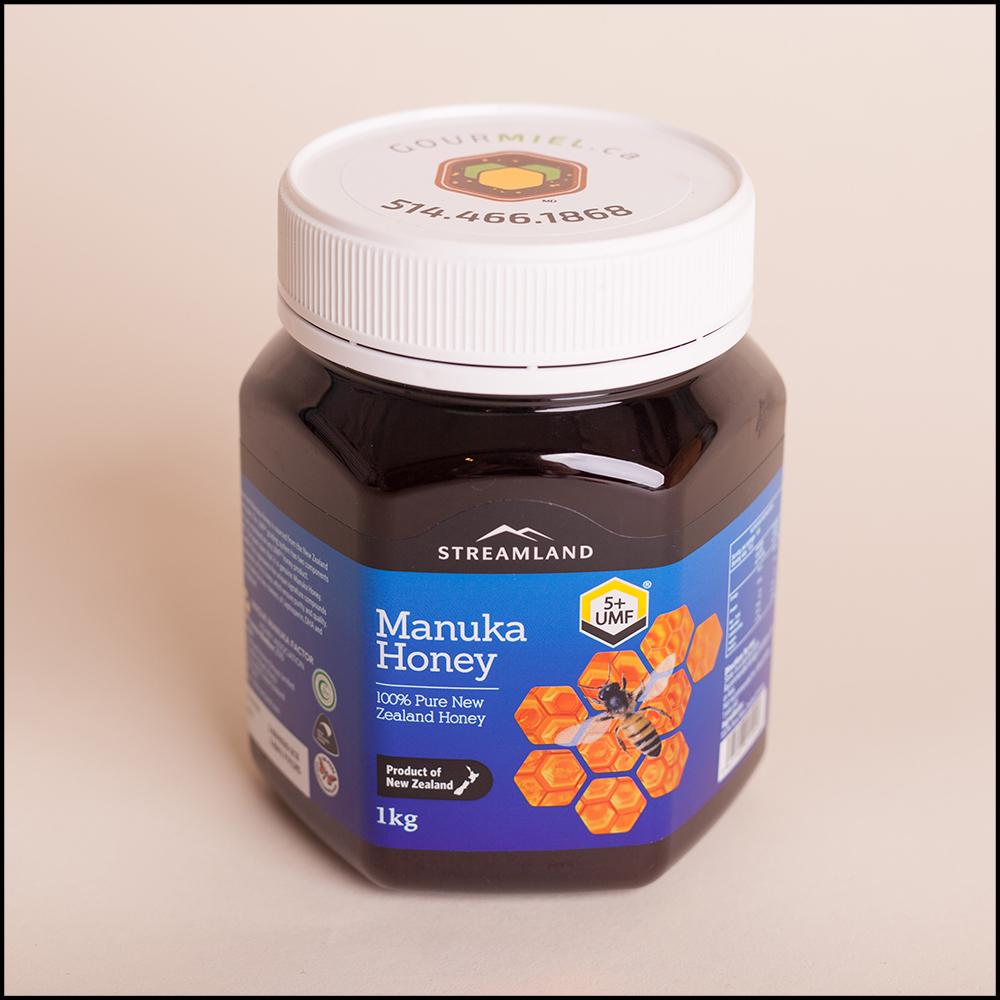 Manuka UMF® 5+ (New Zealand)
