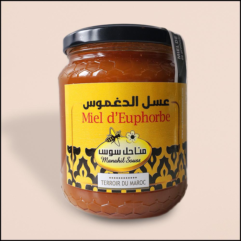 Euphorbia Honey