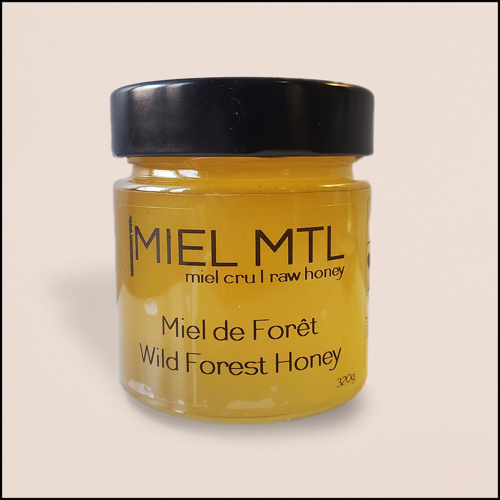 Miel de Forêt Sauvage