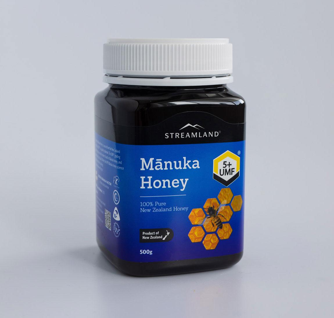manuka-5+